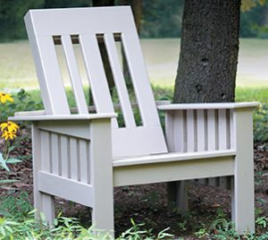 Building the 4-Hour Outdoor Morris Chair-0