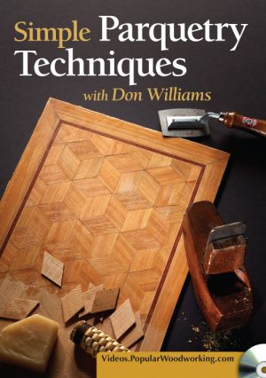 Simple Parquetry Techniques Video Download-0