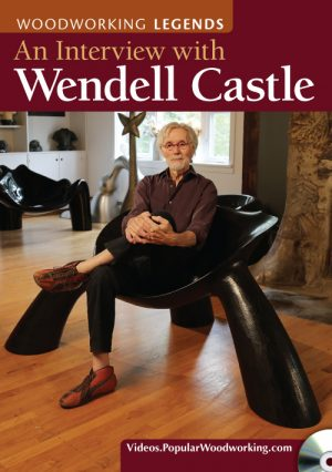 Woodworking Legends - An Interview with Wendell Castle Video Download-0