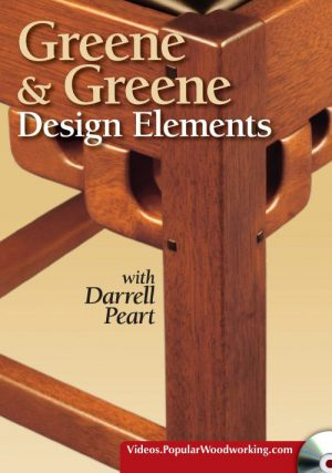 Greene & Greene Design Elements Video Download-0
