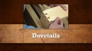 Intro to Hand Tools: Dovetail Joinery-0