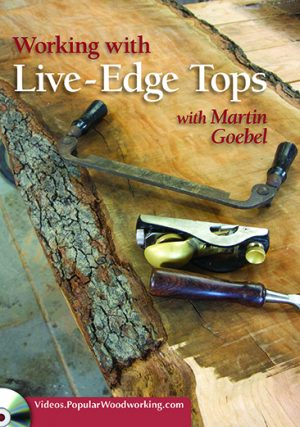 Working with Live-Edge Tops-0
