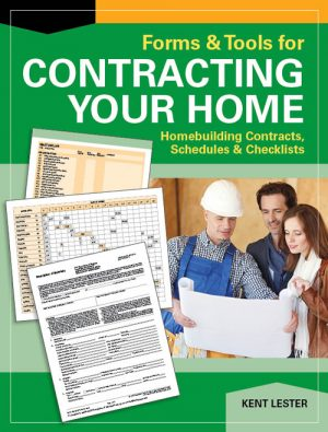 Forms & Tools for Contracting Your Home-0