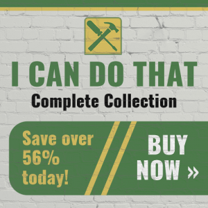 I Can Do That! Complete Collection - Digital Edition-0