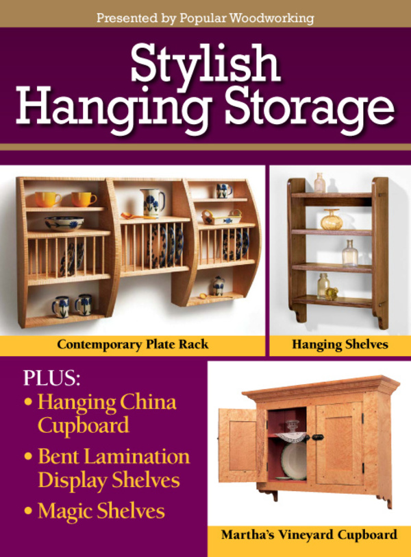 Stylish Hanging Storage Special Issue Download-0