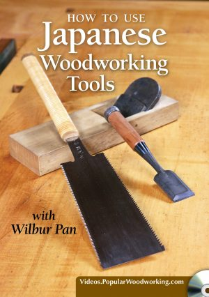 How to Use Japanese Woodworking Tools Video Download -0