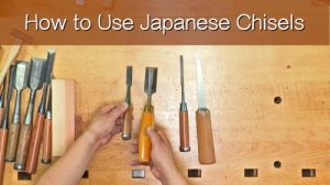 How to Use Japanese Chisels-0