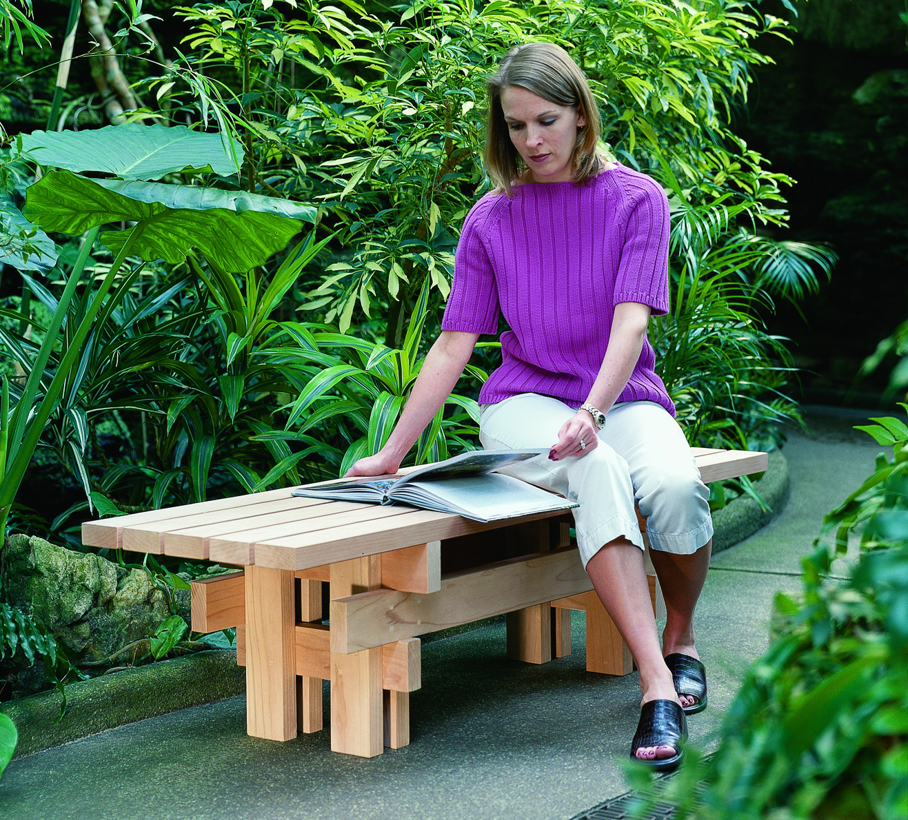 Popular Woodworking cover image