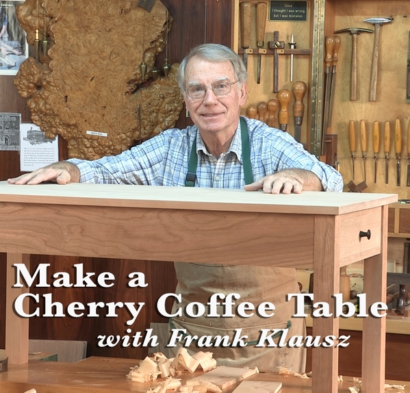 Make a Cherry Coffee Table-0