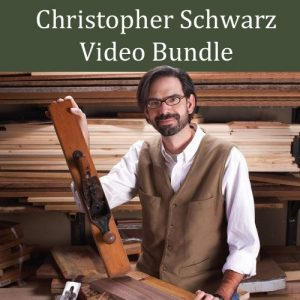 Christopher Schwarz Video Bundle-0