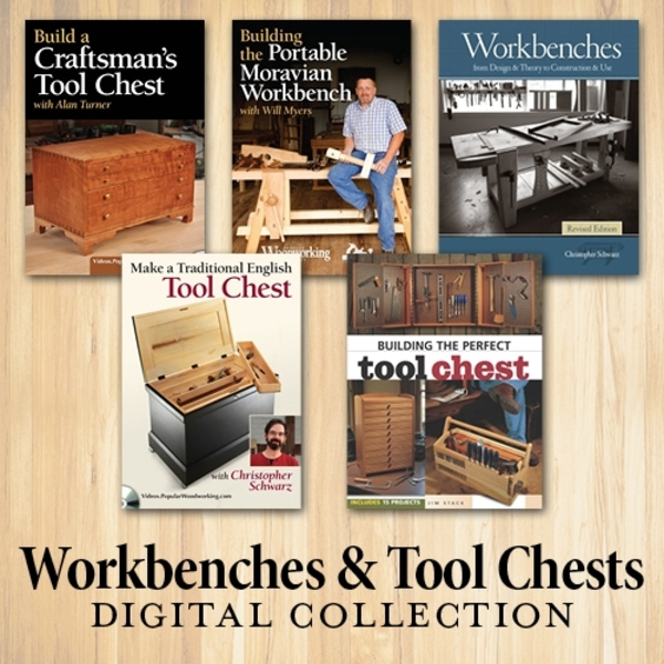 Workbenches and Tool Chests - Digital Collection-0