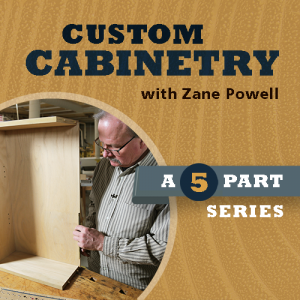 Custom Cabinetry Video Download-0