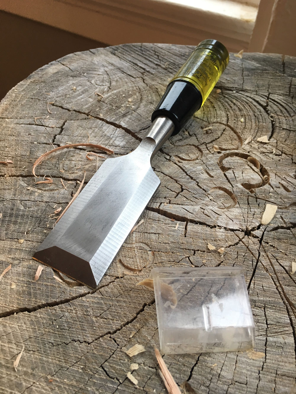 2018 Anarchist S Gift Guide Day 8 Buck Bros Chisels Popular Woodworking Magazine