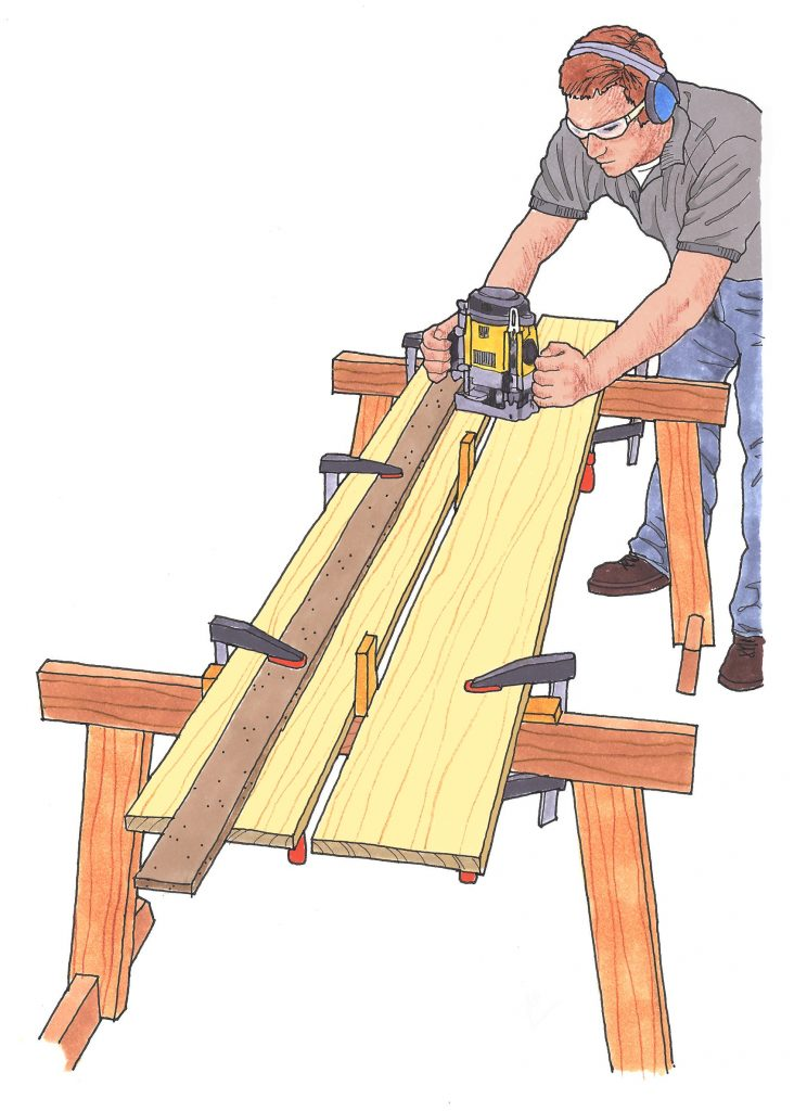 router jointer