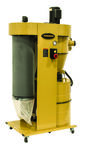 powermatic cyclonic dust collector