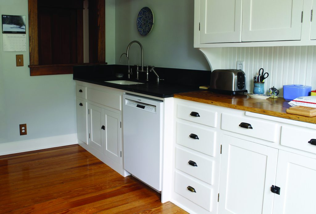 A Woodworker S Guide To Custom Cabinets Popular Woodworking Magazine