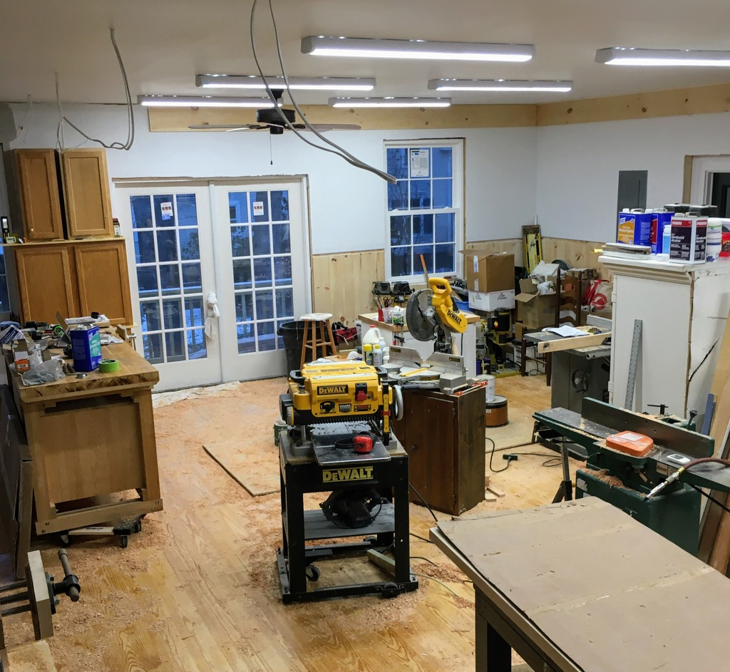 New Woodworking School Opening In Maine Popular Woodworking Magazine