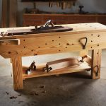 Knockdown English Workbench