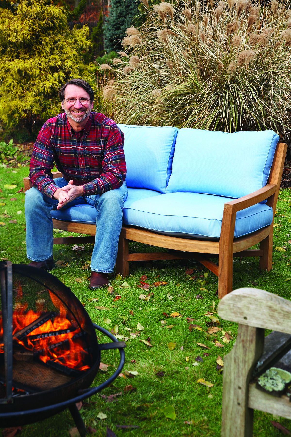 Norm Abram: Life After 'New Yankee' | Popular Woodworking Magazine