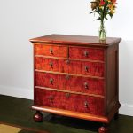 William & Mary Chest