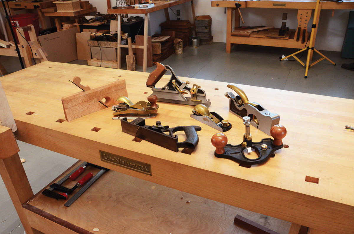 The Core Hand Tools Popular Woodworking Magazine