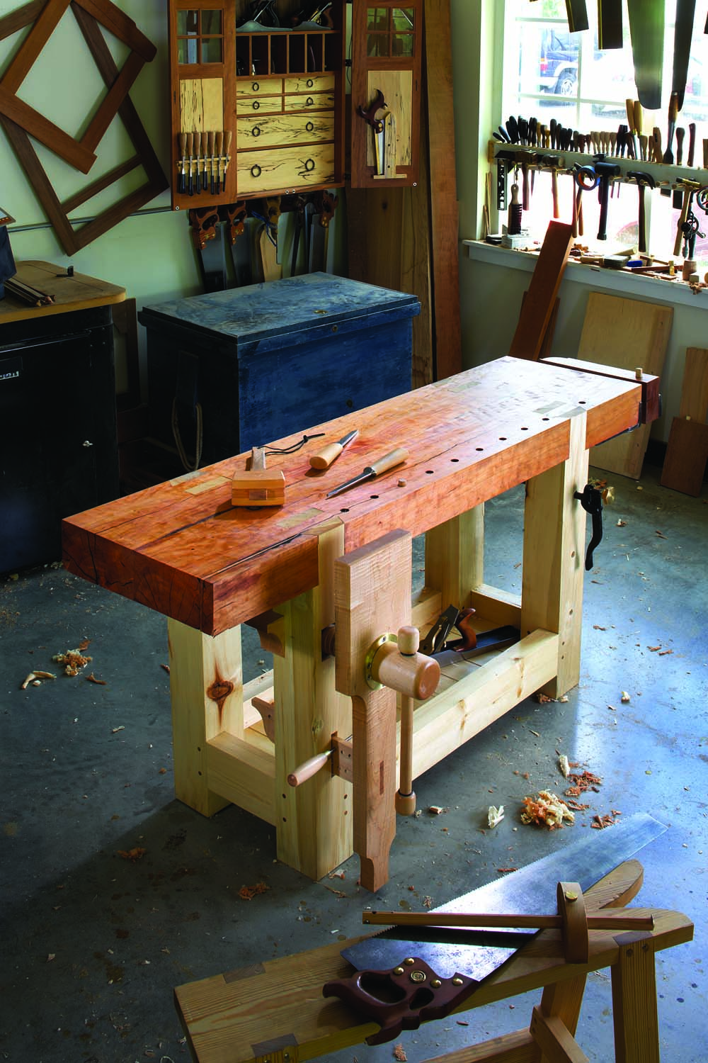 Woodworking Bench For Sale Craigslist