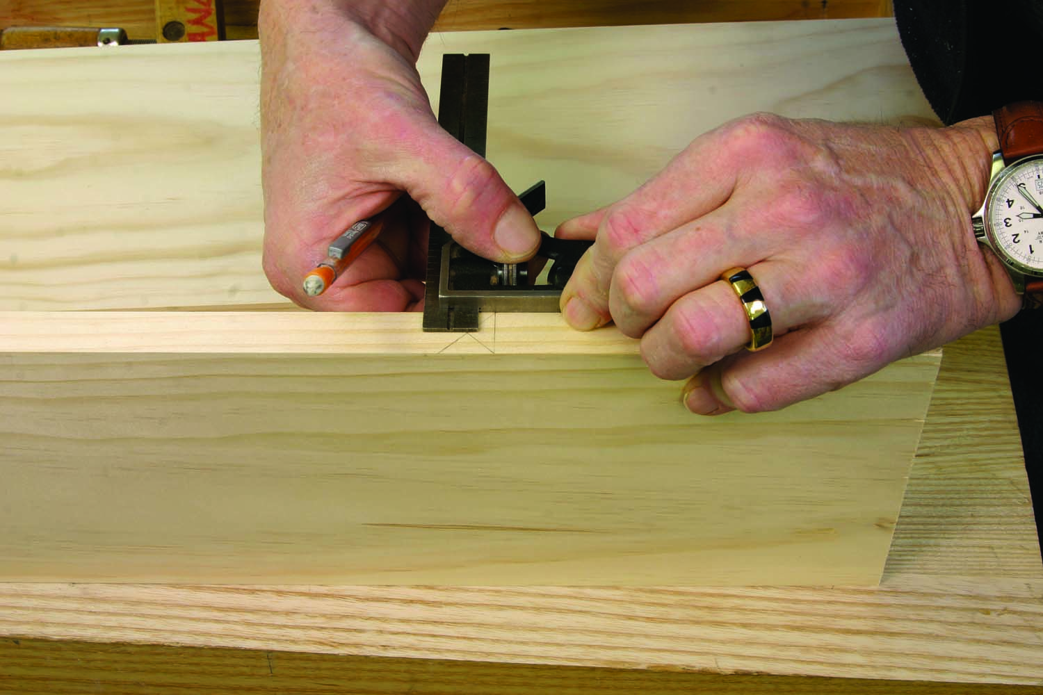 Combination Squares | Popular Woodworking Magazine