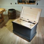 12 Rules for Tool Chests