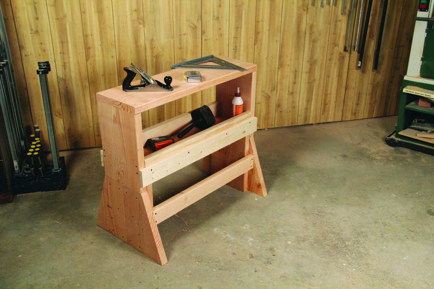 Woodworking Projects I Want To Do - cover