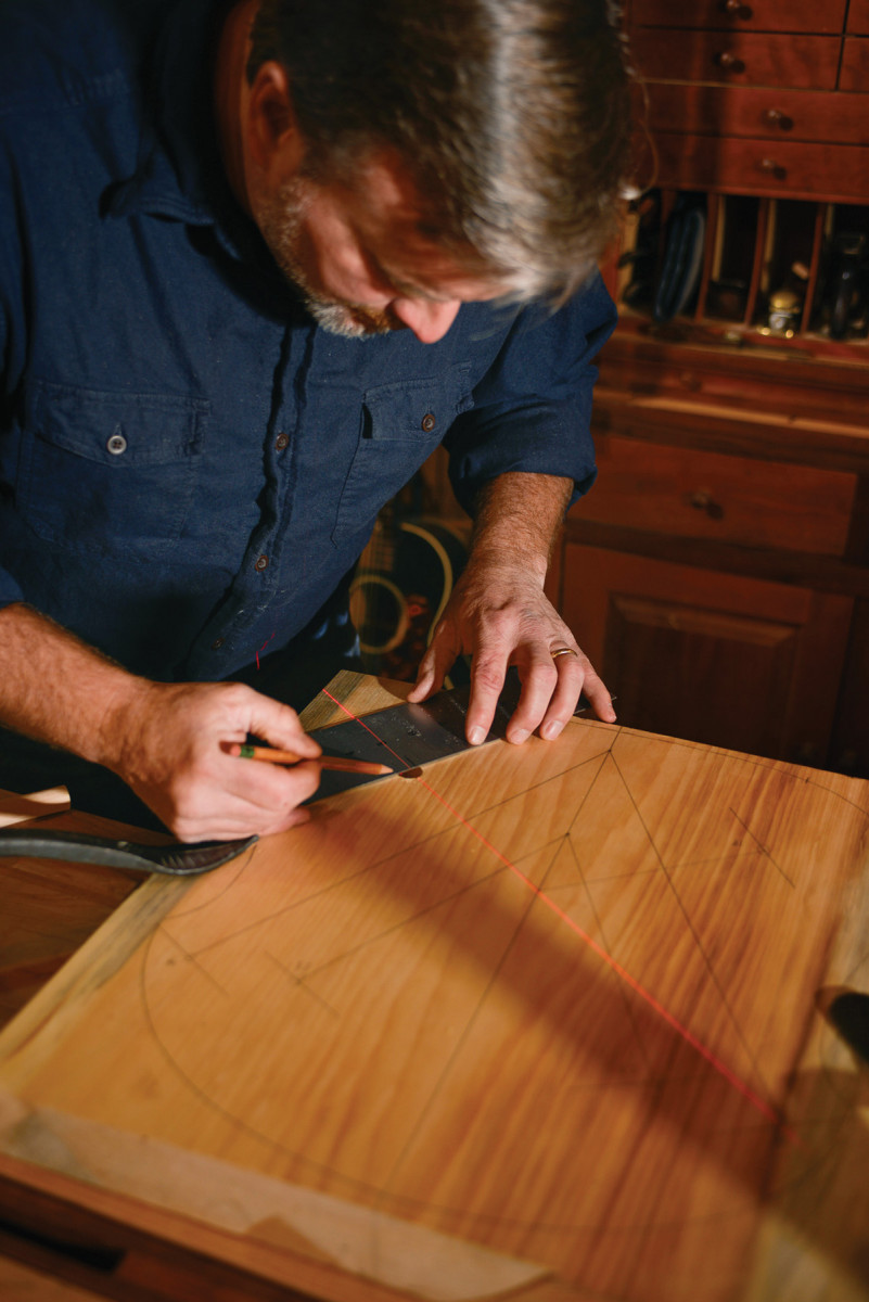 Shedding Light on Compound Angles | Popular Woodworking Magazine