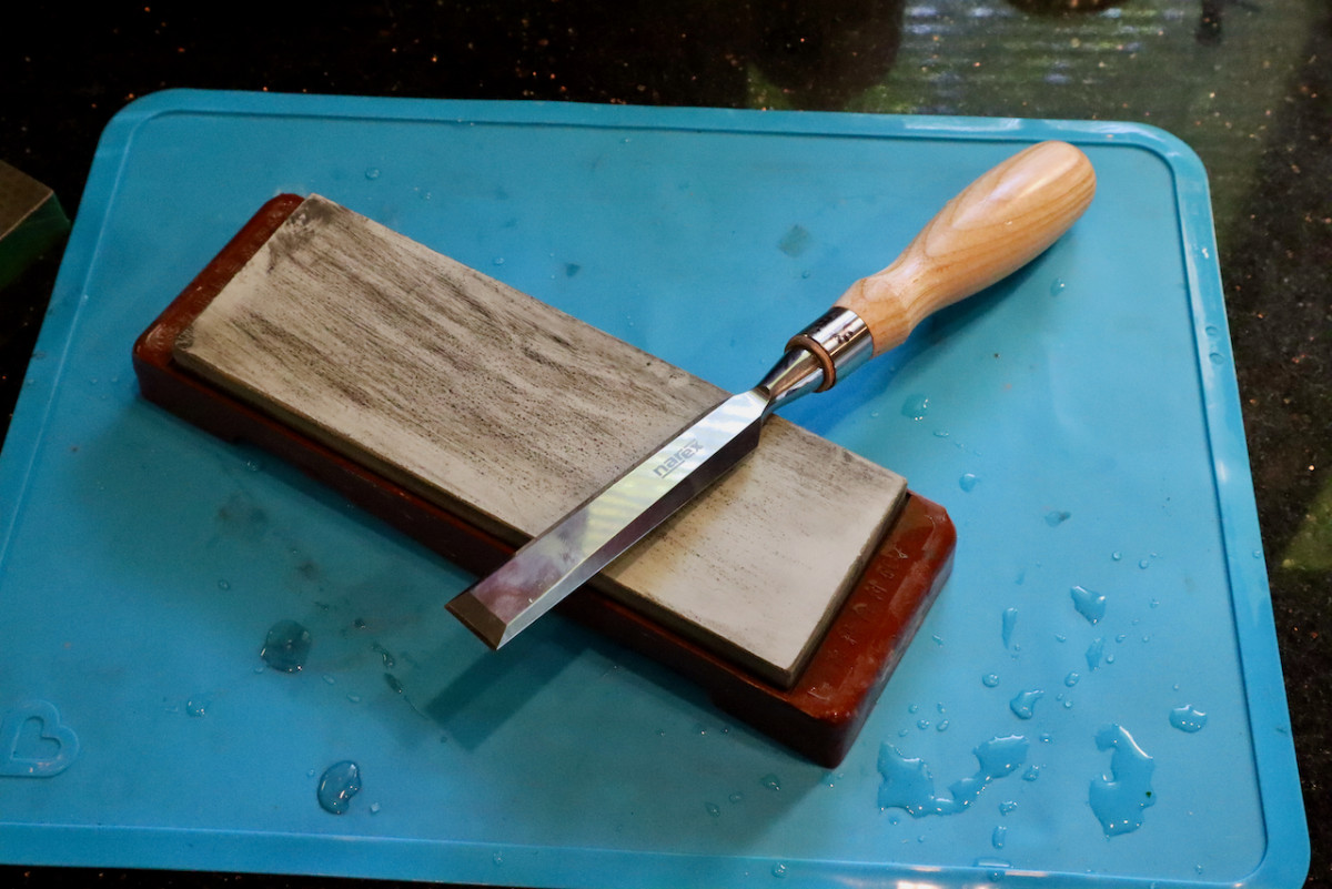 Narex's New State of The Art Chisel, Part 2 | Popular Woodworking Magazine
