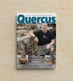 Quercus Magazine Issue One