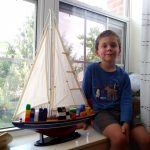 Fascination with Boatbuilding