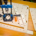 Maker Workstation Furniture and Accessories
