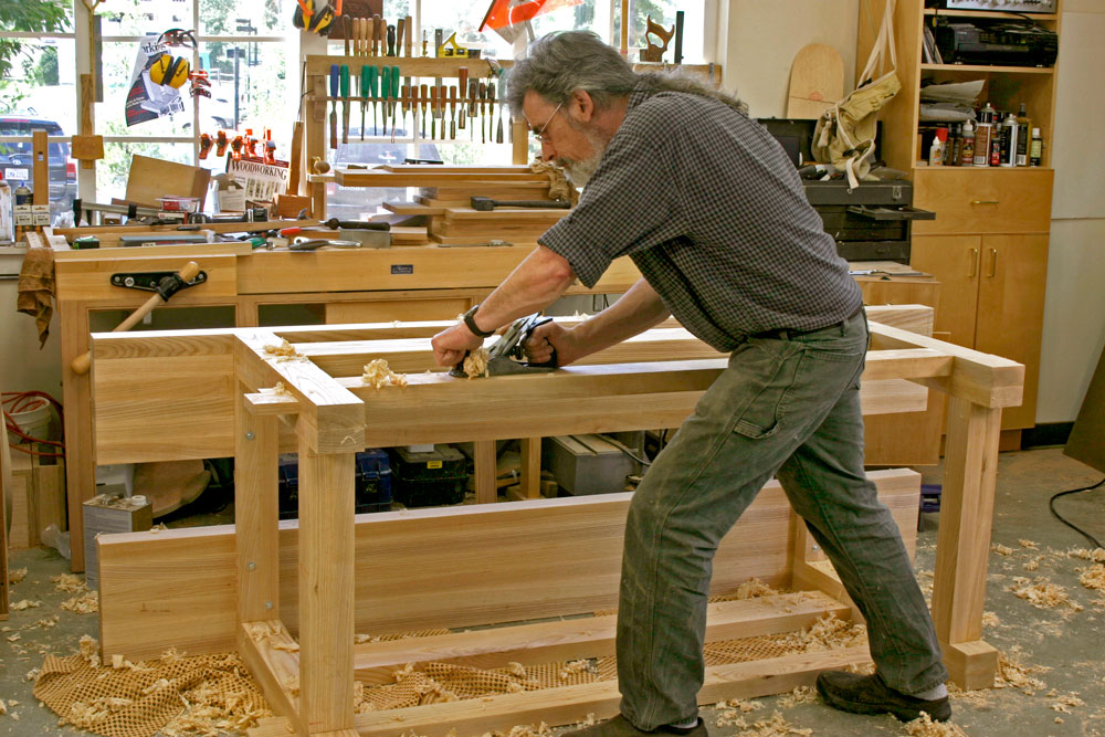 Two Types of Woodworkers   Popular Woodworking Magazine