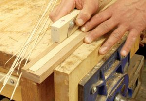 4 hand tools for stringing_lead
