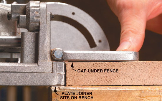 Aw Extra 5 23 13 Plate Joiner Tips And Techniques Popular