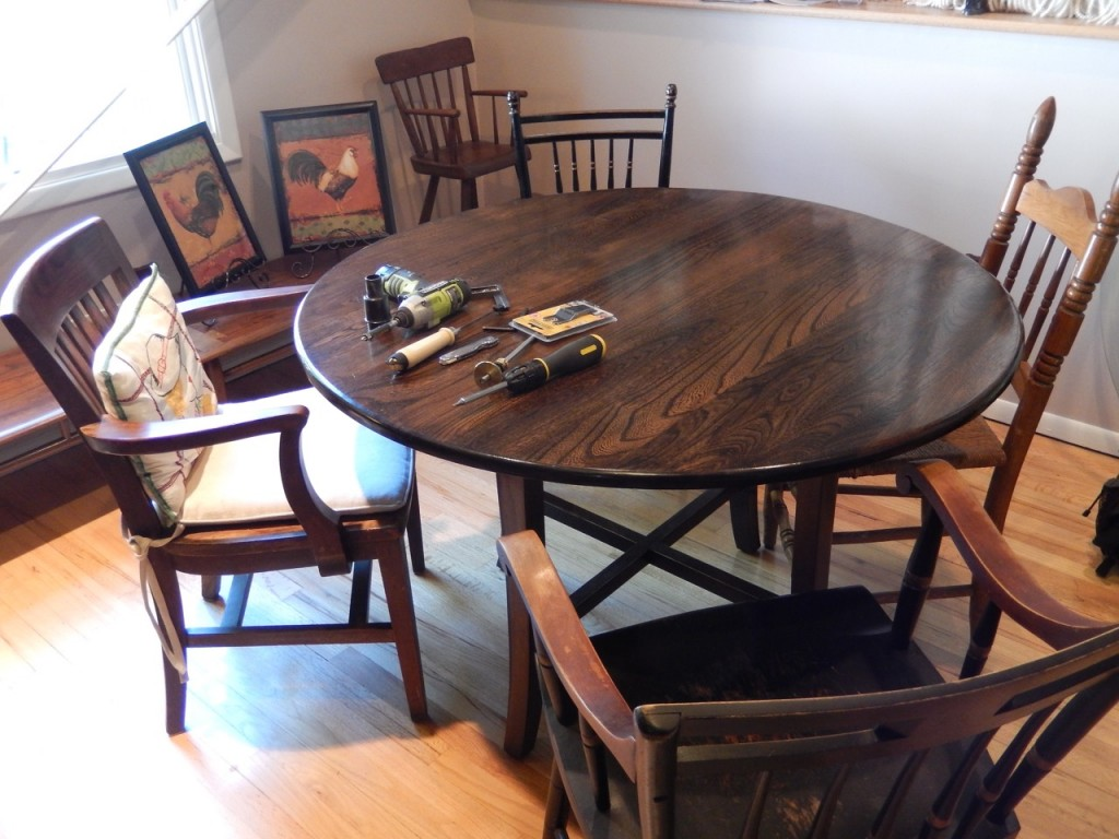 My table top after installation.jpg