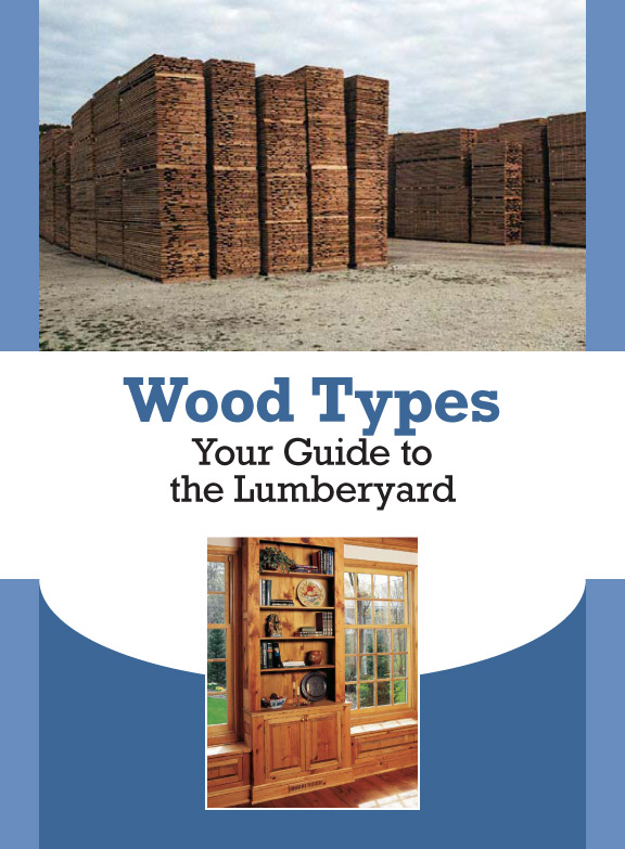 Learn about the different types of wood for furniture making in this comprehensive free article.