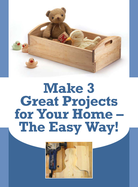Free Beginner Woodworking Projects Popular Woodworking Magazine