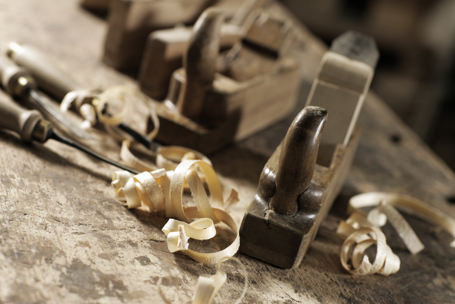 Setting Up a Shop with Woodworking Hand Tools Popular Woodworking Magazine