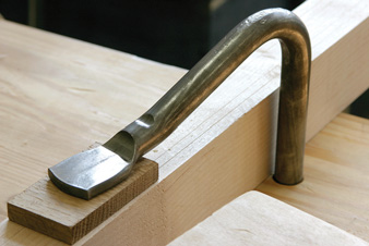Gramercy Holdfasts The Real Story Popular Woodworking Magazine