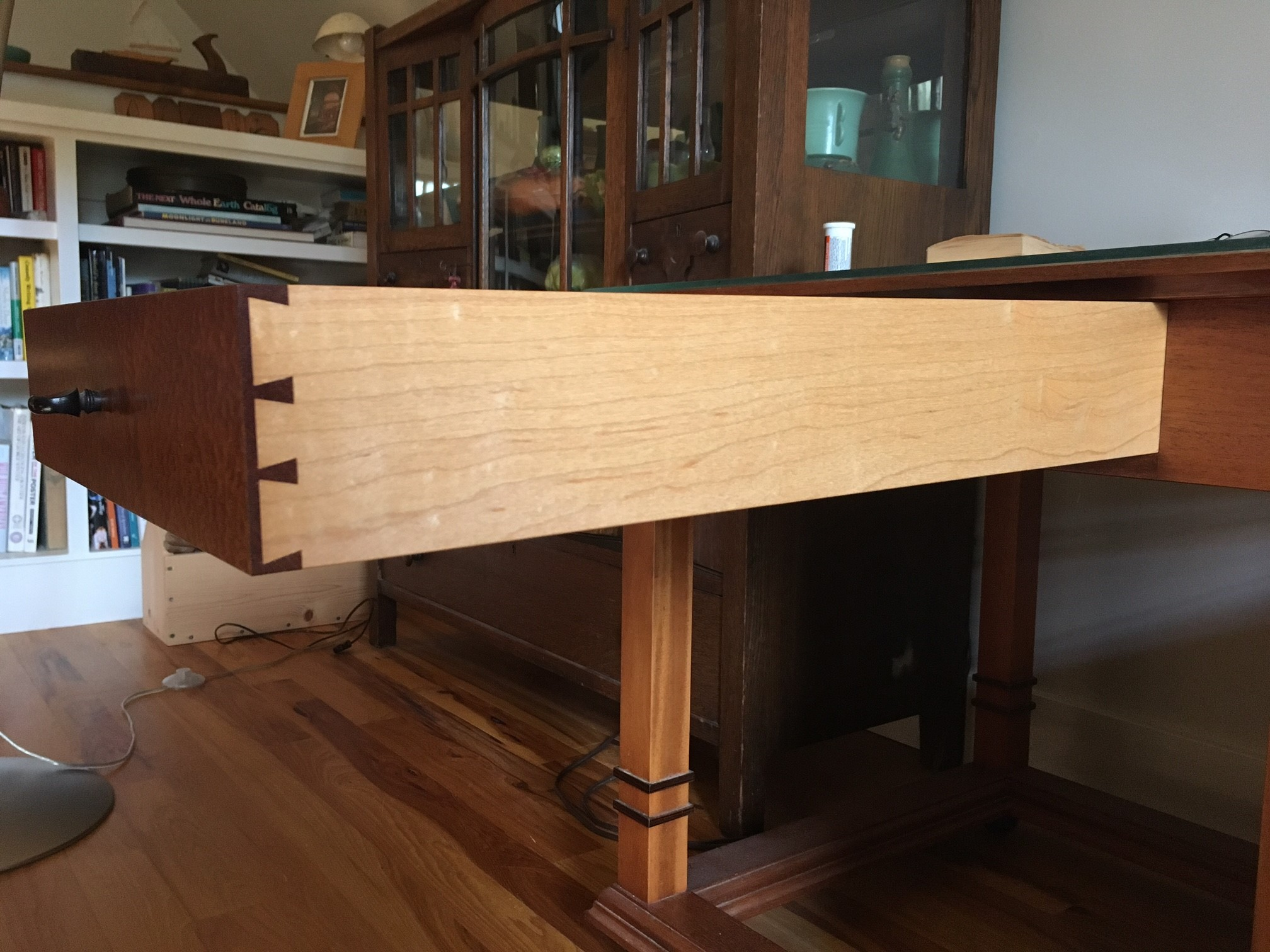 3 Kinds Of Furniture Drawer Slides Pros And Cons Popular Woodworking Magazine