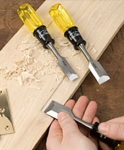 Butt Chisels & Butt Mortise Planes