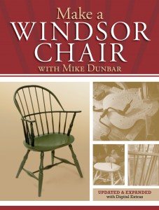 MakeWindsorChair