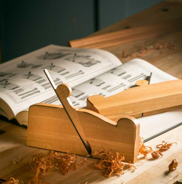 Roubo-Moulding-Planes