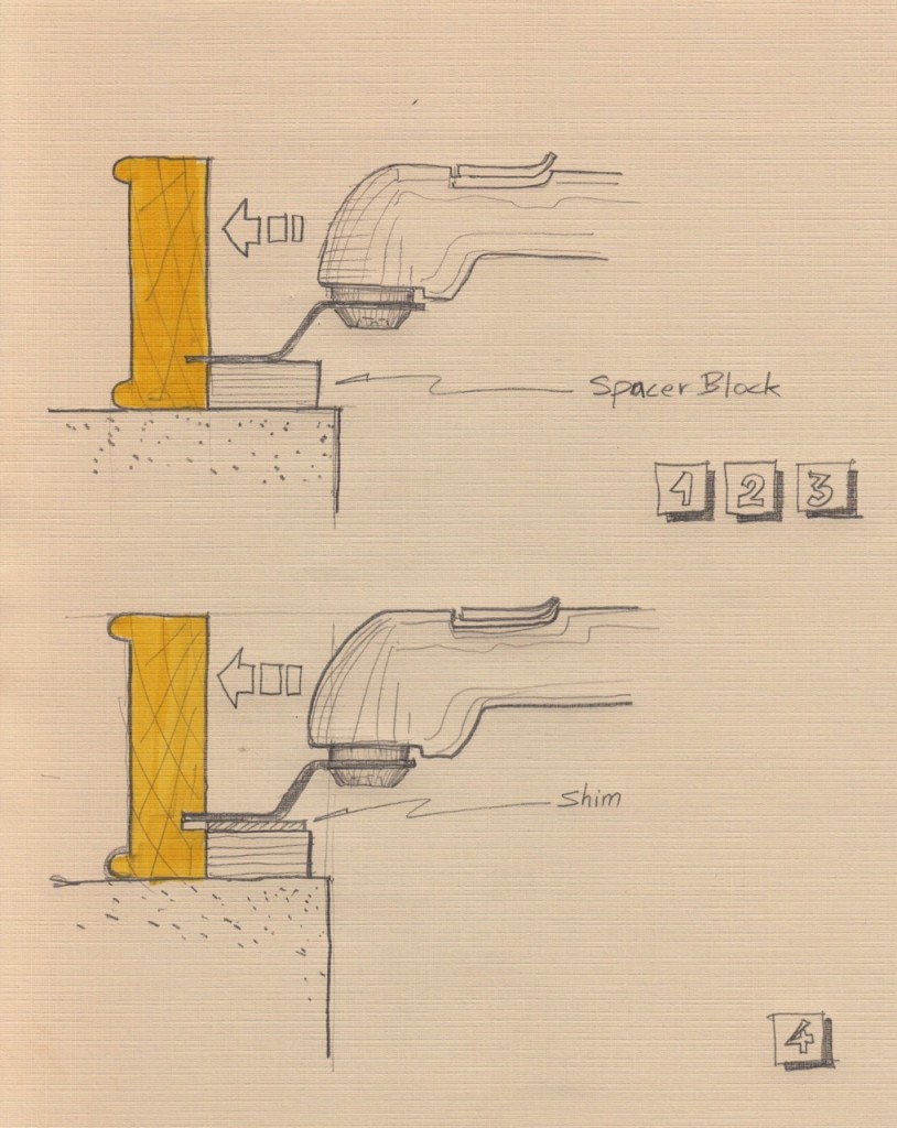Cutting a mortise with an Oscillating tool.jpg