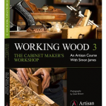 Working Wood by Simon James
