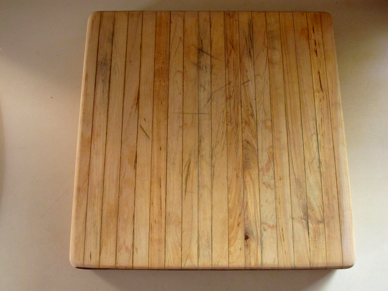 The Best Finish For Cutting Boards