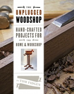 UnpluggedWoodshop